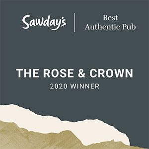 Sawdays - Best Authentic Pub